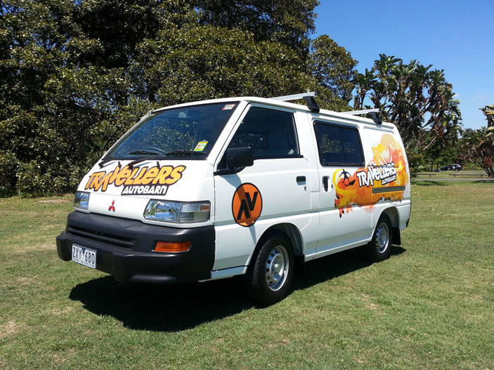 Backpacker Cars For Sale Perth
